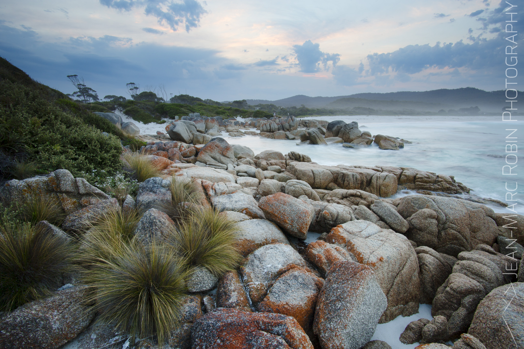 Bay of Fires HDR 4