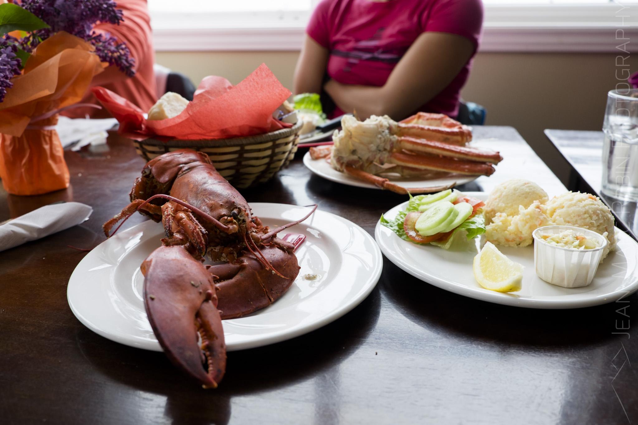 Bay St. Lawrence Feast