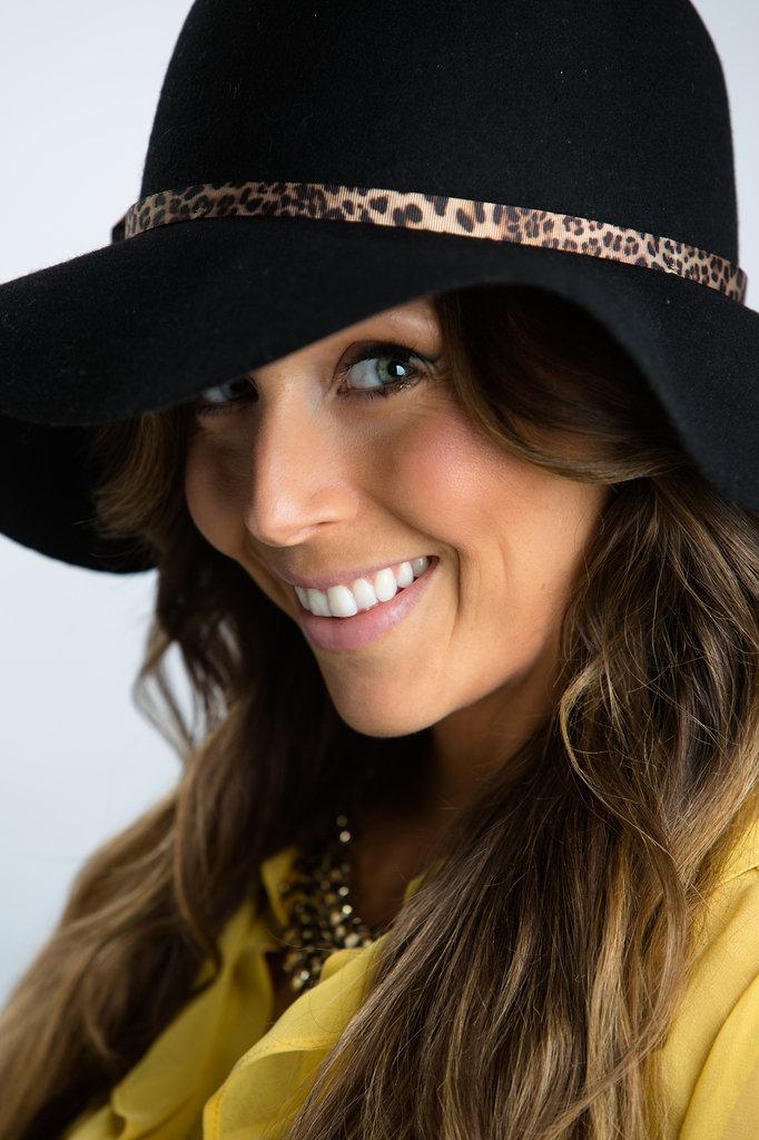 Black Hat Girl