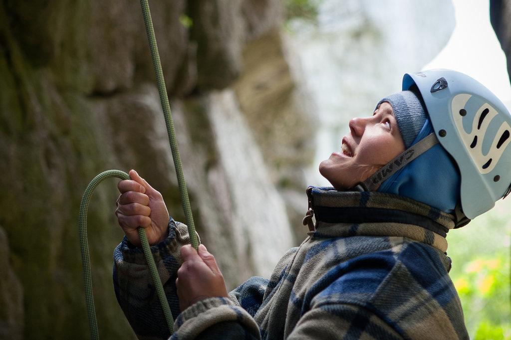 Crag Safety