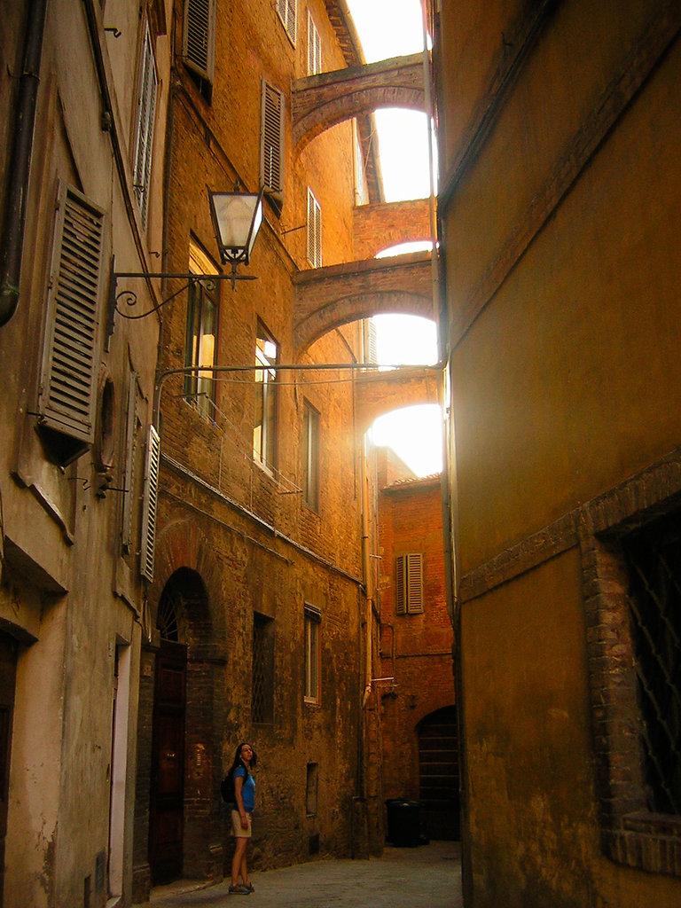 Siena Sidestreet