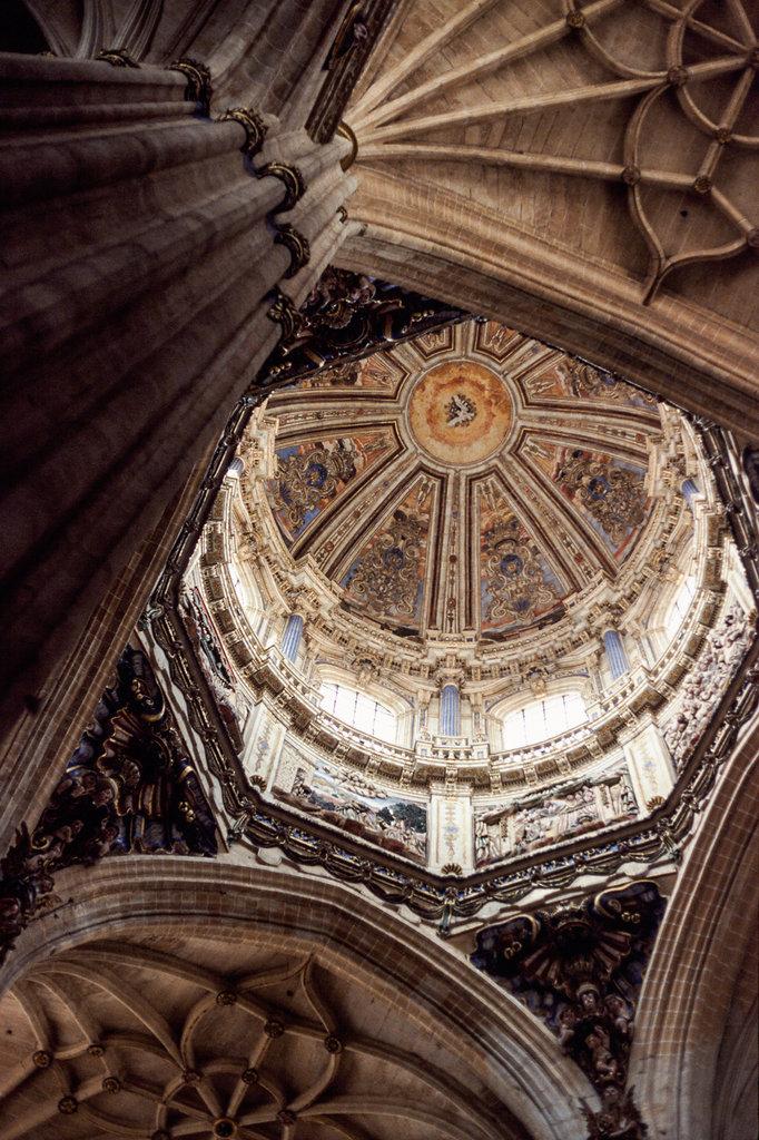 Salamanca Catedral